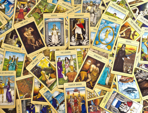 Psychic Reading Types, Schedule a Tarot Card Reading Today!