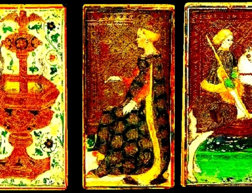 How to Start Tarot Card Reading