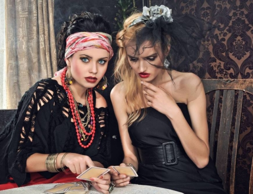 Is your Personal Psychic a Medium?